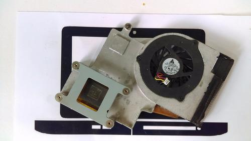 disipador y ventilador compaq v3000