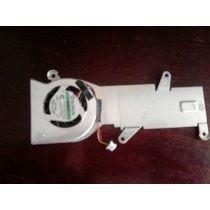disipador y ventilador usb benq joybook lite u102-sl01