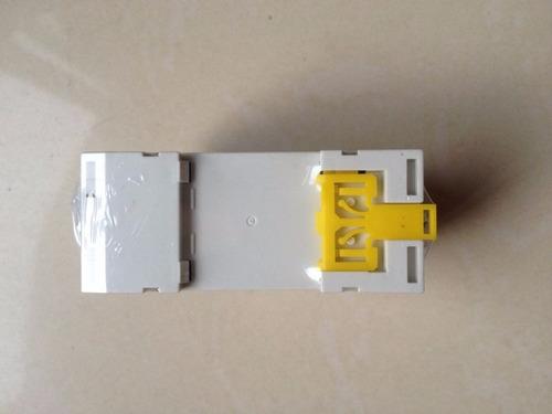 disjuntor temporizador / timmer piscina e outras aplicações