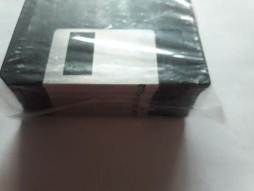 diskette 1.38 mb usados formateados