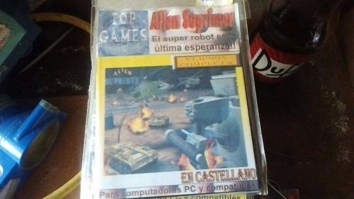 diskettes  3,5¨ juegos varios precio x uno! tanda 2