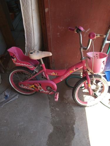 disney bicicleta