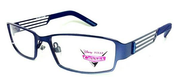 1f618b67c Disney-carros Ca1 2741- Óculos De Grau Infantil-azul - R$ 148,00 em ...