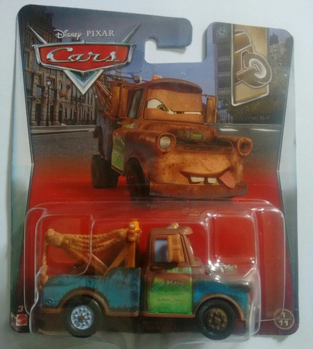 disney cars 2 mate fightning face