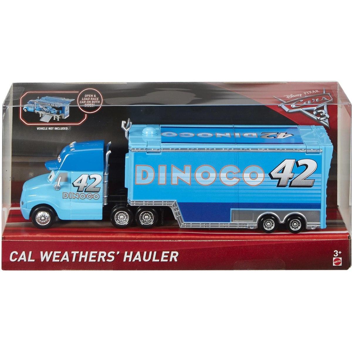 Cars  Cal Weathers Hauler