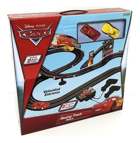 disney cars pista super speed racing mundo 1511