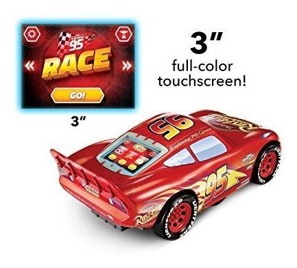 Tv Movie Character Toys Fbp12 Disney Cars Pixar Cars 3 Tech