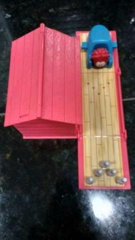 disney club penguin - mundo puffle - pista de boliche