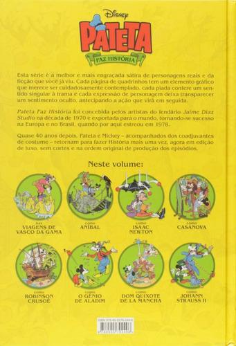 disney coleção pateta