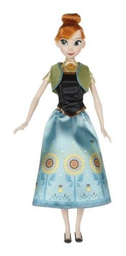 disney collection set anna cambio vestido