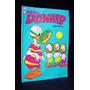 Revista Pato Donald. 4 Walt Disney Comics
