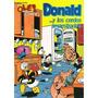 Coleccion Ole Disney #09 En Donald Y Los Cerdos Amaestrados