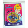 Cuento Princesa Disney Cenicienta En Ingles Con Cd Audio