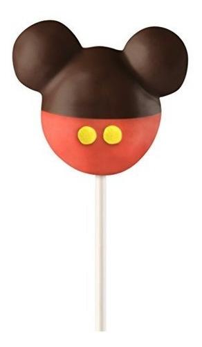 disney dcm8 mickey mouse maquina  para hacer cupcakes