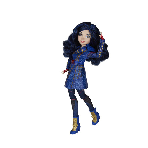 disney descendants evie isle of the lost