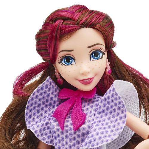 disney descendientes muñeca exclusiva jane auradon