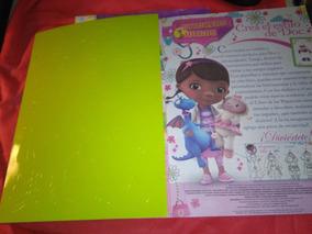 Y 200 Juguetes Disney Doctora Stickers JuegosPlantillas IY76gfvby