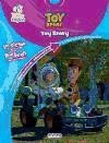 disney english: toy story(libro infantil)