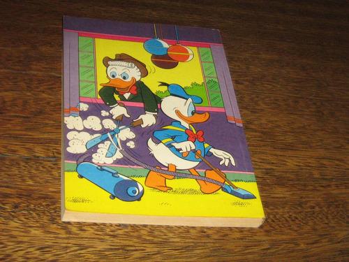 disney especial 1ª edição nº 35 os encrenqueiros março/1978