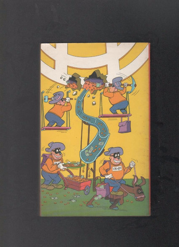 disney especial os garimpeiros nº 38 p 8