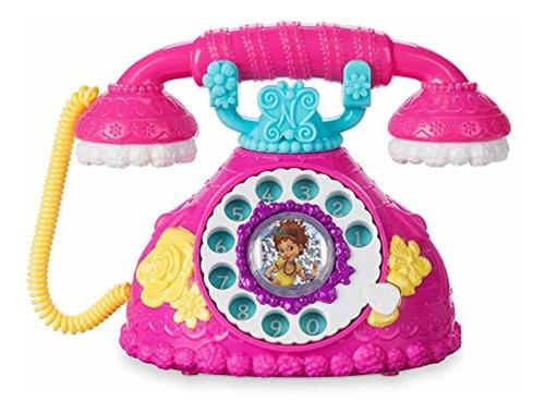 disney fancy nancy teléfono460049269545
