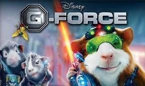 disney g-force|| digital || pc || steam