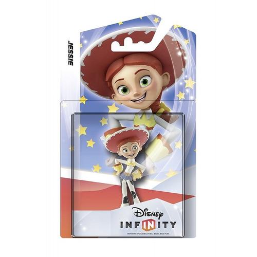 disney infinity 1.0 - jessie toy story