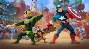 disney infinity 2.0 homem de ferro ( iron man ) the avengers
