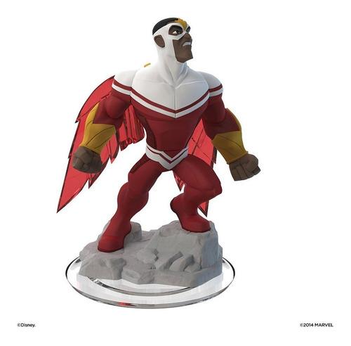 disney infinity 2.0 - marvel super heroes - falcão