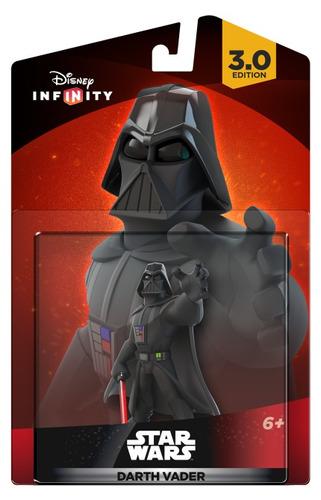 disney infinity 3.0 - star wars darth vader