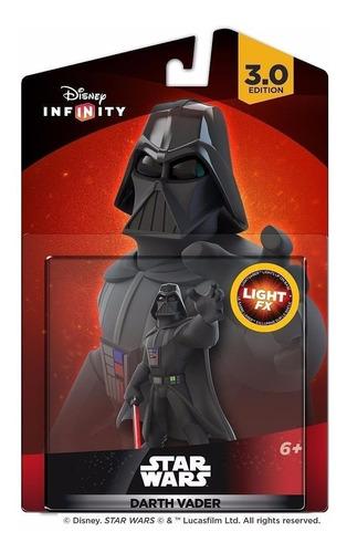 disney infinity 3.0 star wars - darth vader light fx