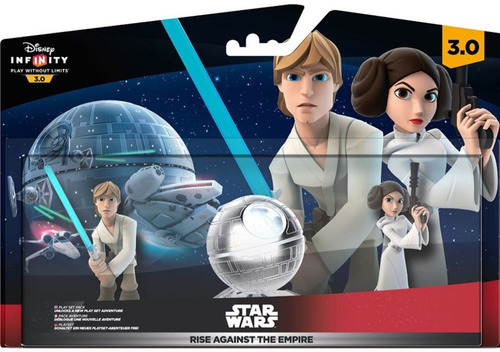 disney infinity 3.0 star wars rise against the empire figura