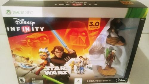 disney infinity star wars 3.0 edition xbox 360 envio gratis!