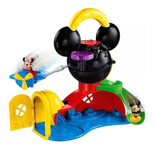 disney la casa de mickey mouse y2311,