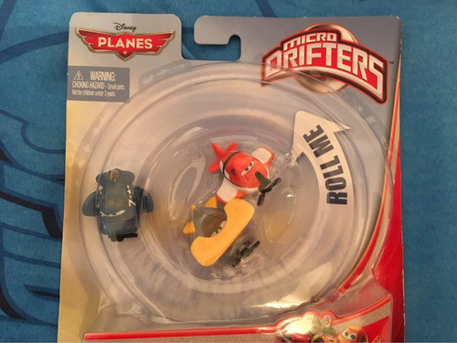 disney micro drifters planes