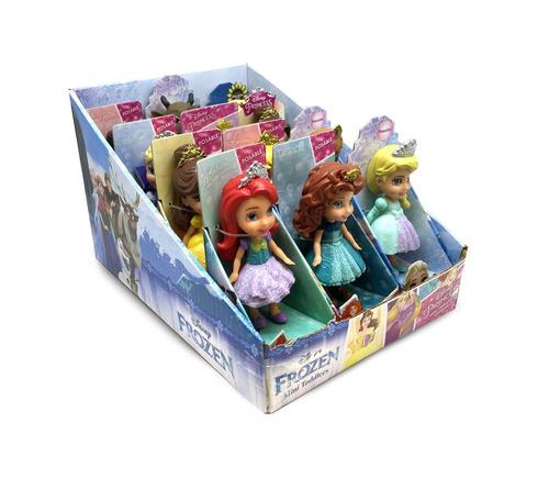 disney mini princesas solo cenicienta