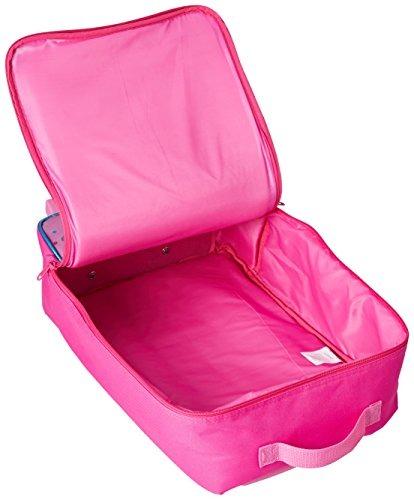 Disney Minnie Mouse Polka Dot Pilot Case Pink MN25214-SC-PK