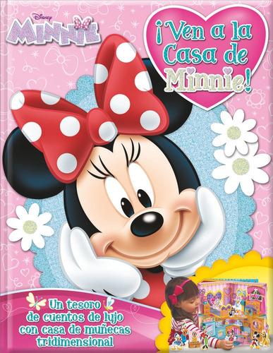 disney minnie mouse: ven a casa