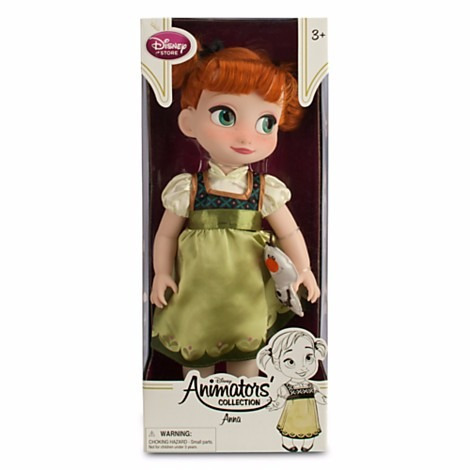 disney muñeca princesa