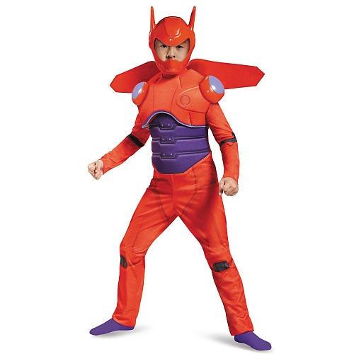 disfraces big hero 6