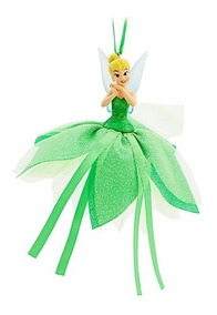 Disney Parks Ornamento Thinkerbell Campanita Vestido 2017