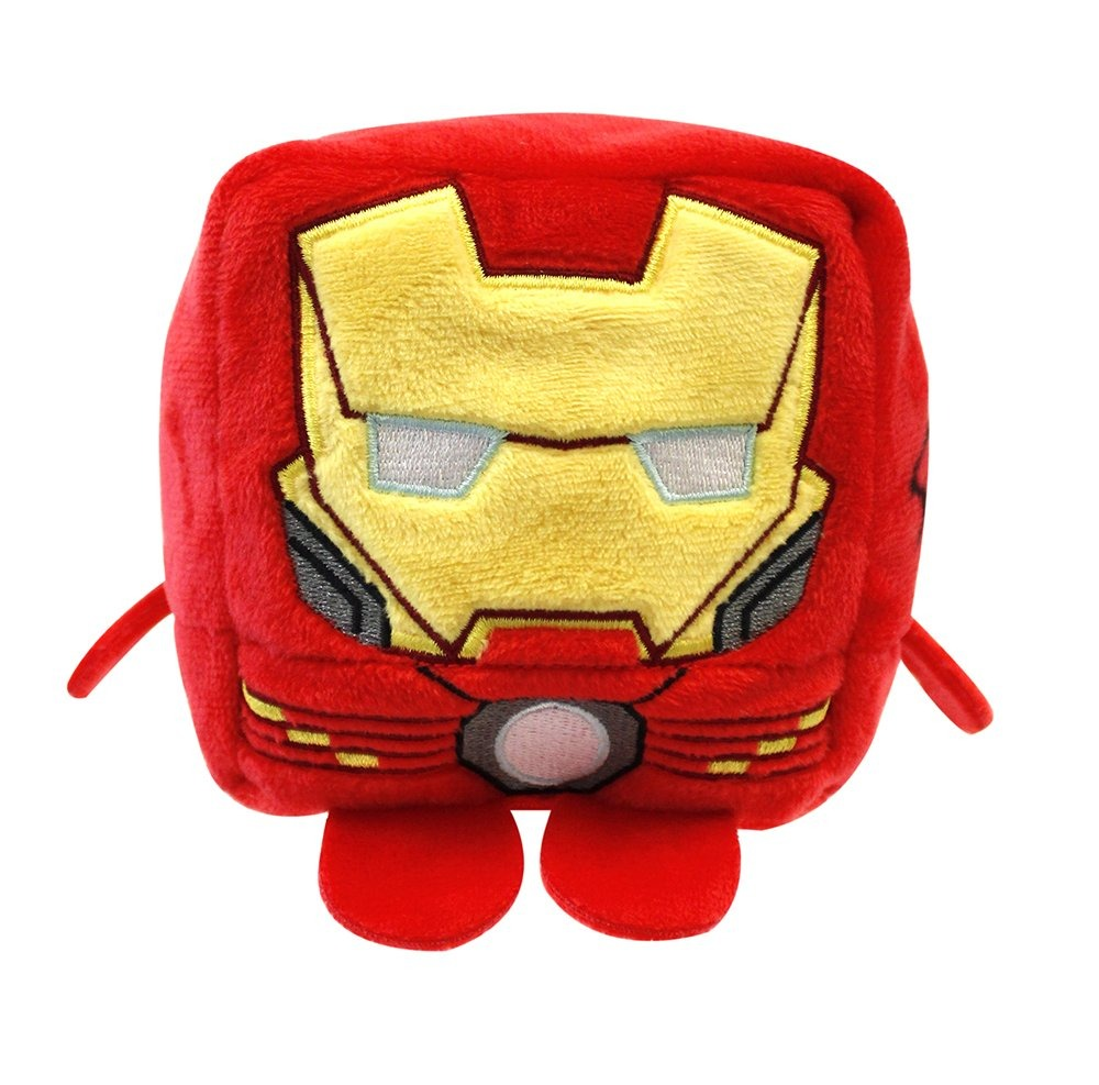 560d9350f1c Disney Peluche Cubo Avengers Assemble Iron Man 2 -   330.15 en ...