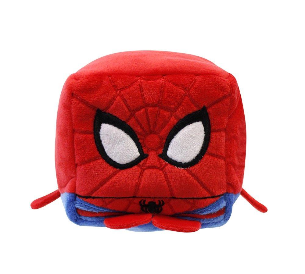 07b19af0923 Disney Peluche Cubo Avengers Assemble Spiderman 4 -   376.00 en ...