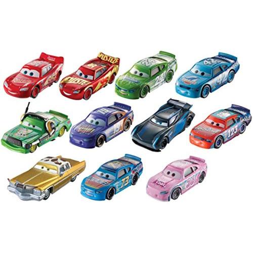 disney pixar cars 3 - desert race diecast