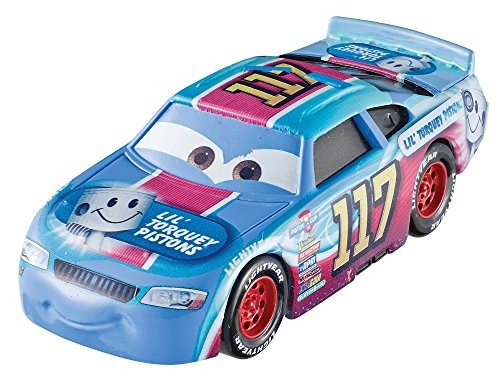 disney / pixar cars 3 ralph carlow (lil torquey pistons) ve