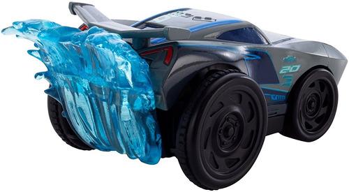 disney pixar cars 3 splash racers jackson storm