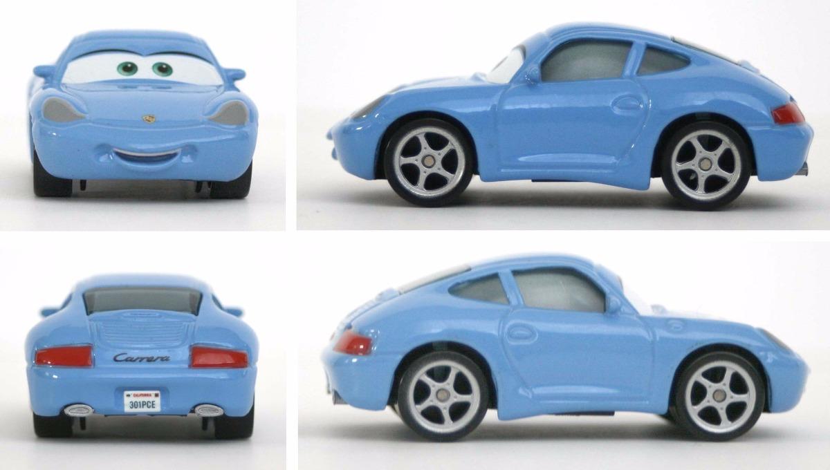100 Cars Sally Sally Carrera Porsche Museum