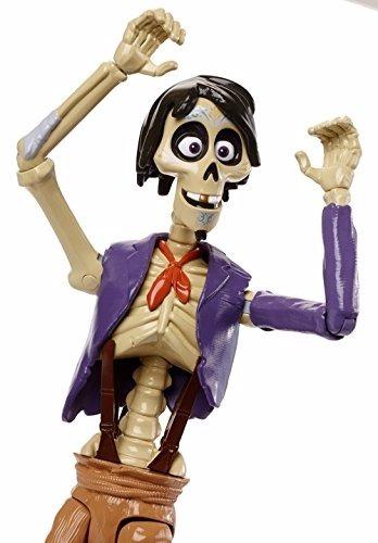 Disney Pixar Coco Hector Mattel Envio Gratis 449 00 En
