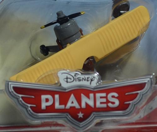 disney pixar planes avion modelo leadbottom
