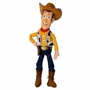disney pixar toy story muñeco peluche de woody 40cm